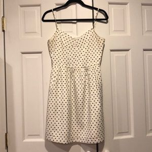JCrew Cami Dress